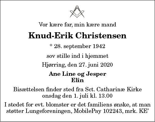 Knud-Erik Christensen
