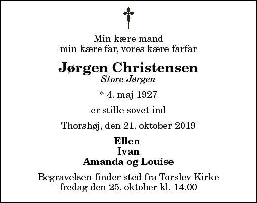 Jørgen Christensen