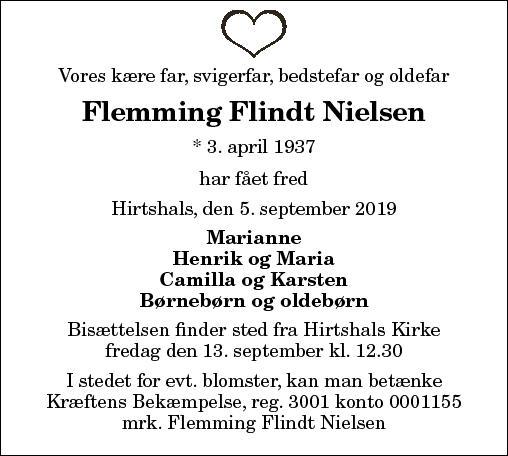 Flemming Flindt Nielsen