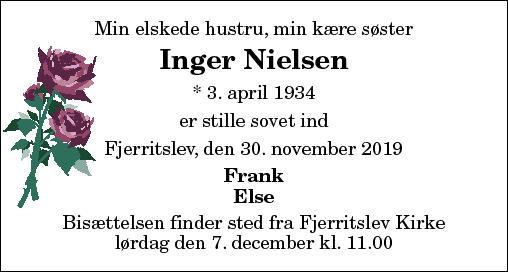 Inger Nielsen