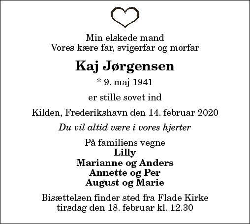 Kaj Jørgensen