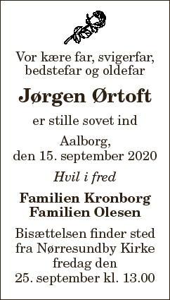 Jørgen Ørtoft