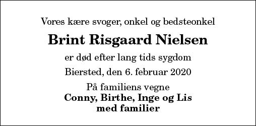 Brint Risgaard Nielsen