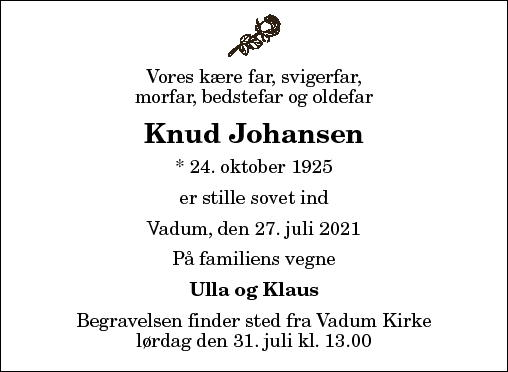 Knud Johansen