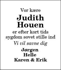 Judith Houen