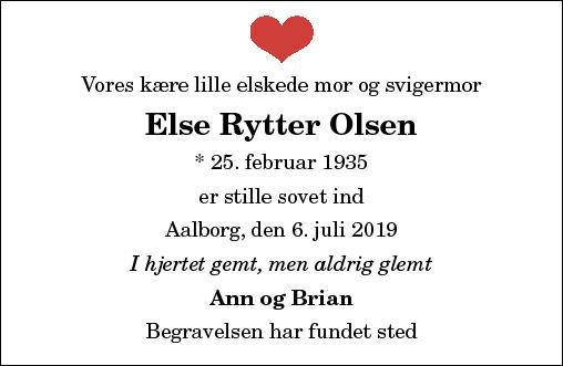 nordjyske nyheder dødsannoncer
