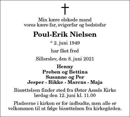 Poul-Erik Krog Nielsen